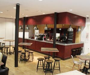 Earlham Bar