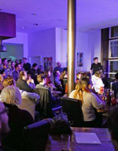 Comedy at Seven Dials Club