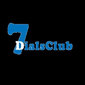 seven Dials Club logo