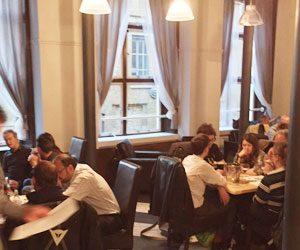 Mercer room at Covent Garden Community Centre